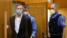 Alemanha: neonazista é condenado por morte de político