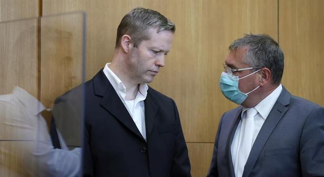 Neonazista Stephan Ernst admitiu ter disparado contra Walter Lübcke