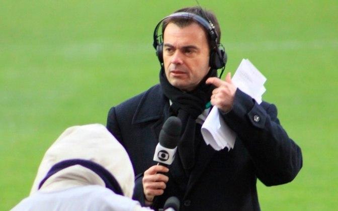 Nessa semana, a Globo informou a saída do repórter Tino Marcos, após 35 anos de carreira. Além disso, o jornalista Jorge Nicola também deixou os canais ESPN. Confira o vaivém do jornalismo esportivo!