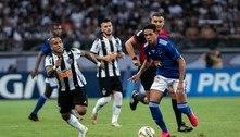MP pede suspensão de todos os jogos de futebol em Minas Gerais