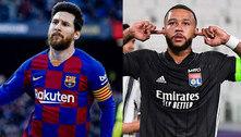 Mercado da bola: Novo técnico pode facilitar ida de Messi ao PSG