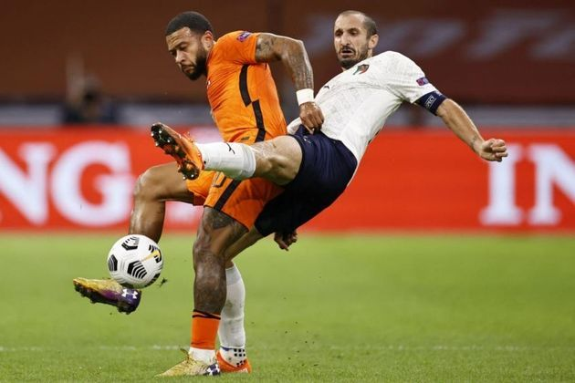 Nesta quarta também acontecerão diversos jogos da Liga das Nações, como Finlândia x Irlanda (13h), Itália x Holanda (15h45), Inglaterra x Dinamarca (15h45), Croácia x França (15h45), Portugal x Suécia (15h45), entre outros, com transmissão do EI Plus.