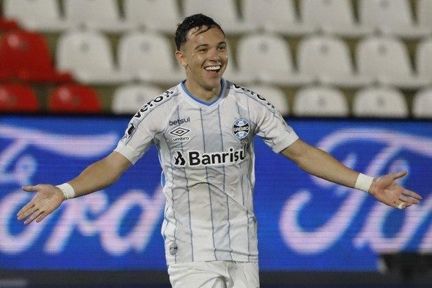Nesta quinta, no sul do país, o Grêmio recebe o Guaraní-PAR com uma vantagem de 2 a 0 conquistado na ida.