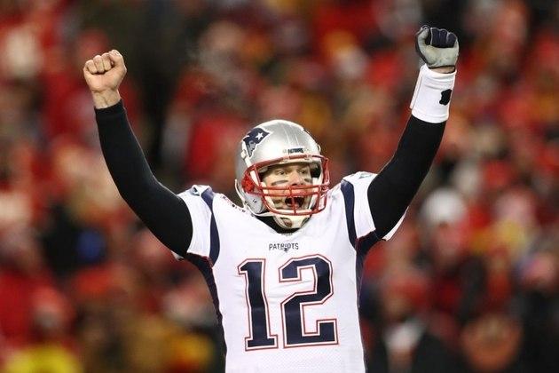 Nesta semana, o mundo esportivo foi pego de surpresa com o anúncio da saída do quarterback Tom Brady do New England Patriots. Na franquia, o jogador de 42 anos venceu seis vezes o Super Bowl
