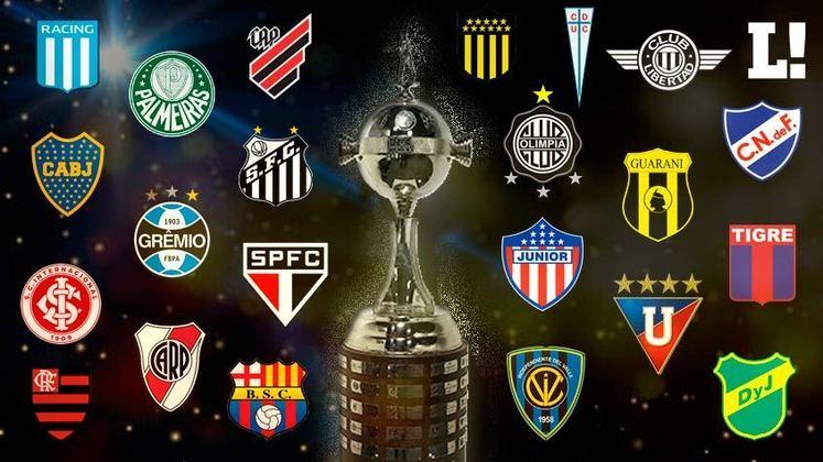 Nesta terça-feira começou a fase de grupos da Copa Libertadores. E a redação do LANCE! aproveitou para dar os seus palpites para a competição. Foram três categorias: