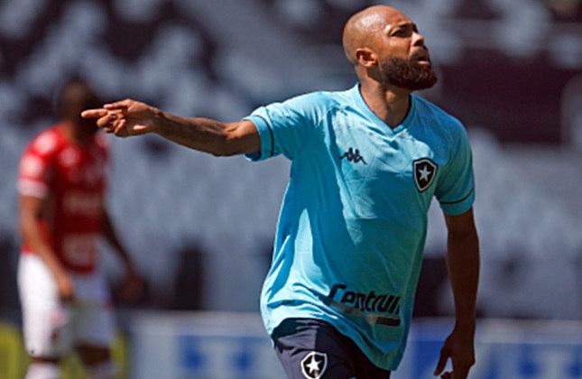 Neste domingo, o Botafogo venceu o Vila Nova por 3 a 2, no Estádio Nilton Santos. Com gols de Chay, Rafael Navarro e Diego Gonçalves, o Glorioso saiu com os três pontos e encostou no G4. Confira as notas do time. (Por Ana Daróz; anapereira@lancenet.com.br)