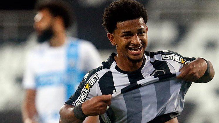 Neste sábado, o Botafogo venceu o Londrina por 4 a 0, no Estádio Nilton Santos. Com gols de Warley, Daniel Borges e Marco Antônio, o Alvinegro encerrou a 23ª rodada do Brasileiro em segundo lugar na classificação da Série B. Confira as notas do time a seguir. (Por Ana Daróz; anapereira@lancenet.com.br)