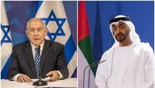Israel e Emirados Árabes chegam a acordo sobre relações bilaterais