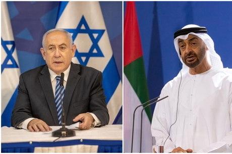 Irã criticou acordo anunciado entre Israel e EA