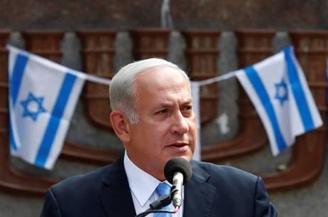 Netanyahu pode antecipar votação prevista para 2019