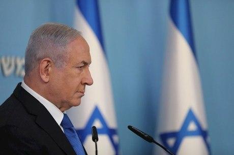Netanyahu conversou com príncipe dos Emirados