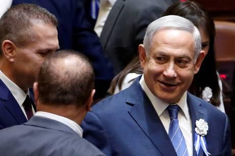 Netanyahu tem até quarta-feira (27) para formar governo