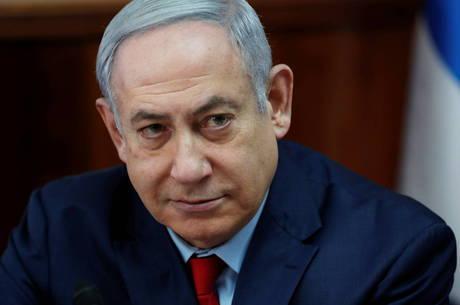Netanyahu ameaça Irã caso ataquem Israel