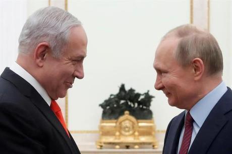 Putin cresceu convivendo com comunidade judaica