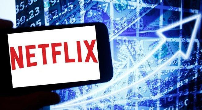 Netflix, compras online e entrega de alimentos estão na mira dos investidores