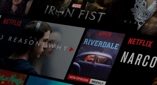 Os filmes da Netflix serão exibido em Cannes apenas fora da mostra competitiva