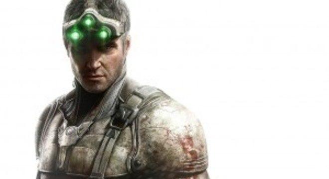Netflix fará série de animação de Splinter Cell com roteirista de John Wick