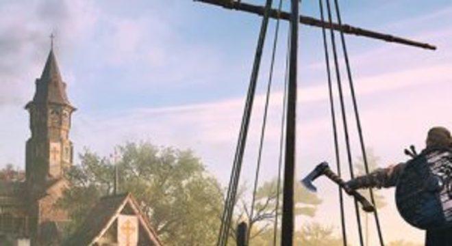 Netflix vai criar séries baseadas em Assassin's Creed
