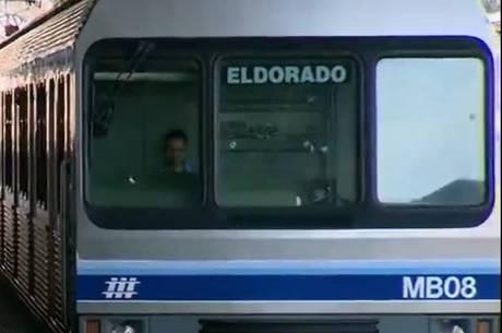 Metrô de BH terá mais viagens a partir de segunda (24)