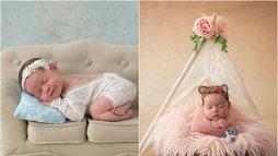 Tudo o que você precisa saber antes de fotografar seu filho recém-nascido (Simone Silvério)