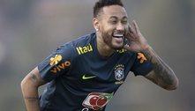 Relator da CPI da Covid implora a Neymar. Mas ídolo se cala