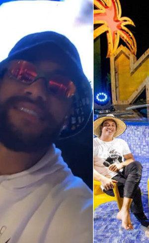 Live com Wesley Safadão