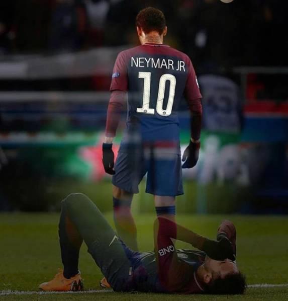 Neymar promete sair do Etihad Stadium vitorioso. Só aumentou a pressão