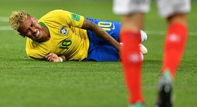 6dd7ce8d09 Os sete pecados mortais de Neymar que desiludiram o PSG - Prisma ...