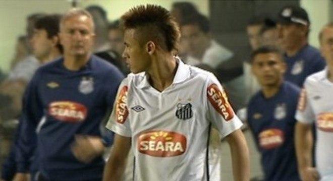 O chilique de Neymar prejudicou seriamente as carreiras de Dorival e Ivan