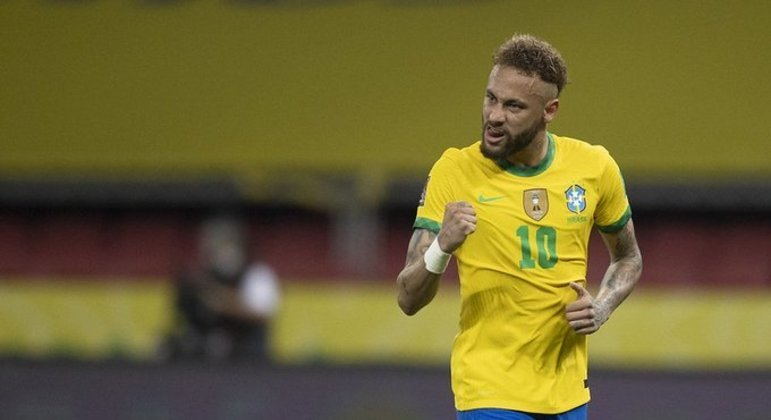 Neymar não jogou bem, mas foi fundamental para a vitória do Brasil