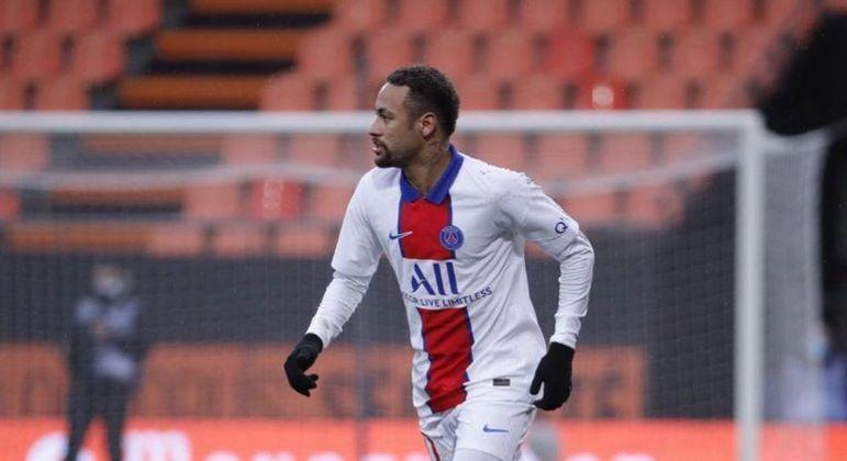 Descontrole emocional, falta de foco e lesões de Neymar preocupam PSG
