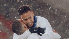 Mesmo decisivo, a Europa não acredita mais em Neymar