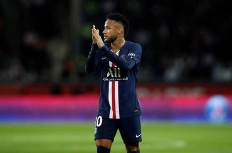 PSG de Neymar está nas quartas da Champions