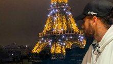 Sem festa ou empolgação. Neymar fica no PSG até 2025