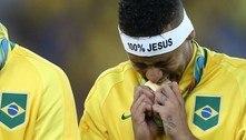 Neymar fora da Olimpíada. Brasil escolheu ter ídolo na Copa América