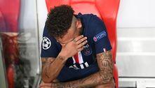 Não será em 2021 que Neymar será melhor do mundo. Sétimo ano de frustração