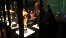 Aviso, ou blefe, de Neymar. '2022 será a minha última Copa. Não aguento mais futebol'