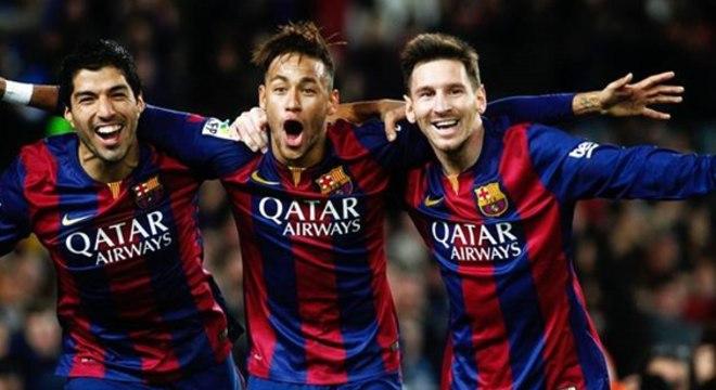 Clube catalão já garantiu não ter dinheiro para contratar Neymar de volta