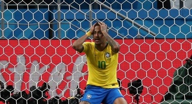 Neymar terá de se render a Mbappé. Jogador mais valorizado que ele no PSG