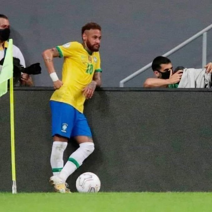 O PSG também se recusa a liberar Neymar para as Olimpíadas