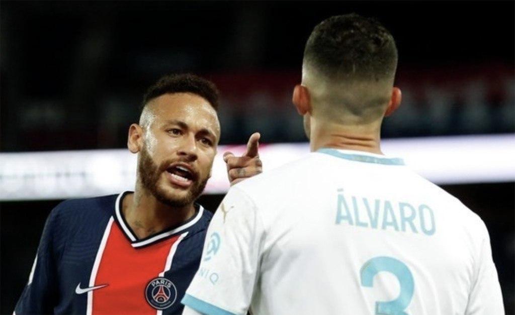 Órgãos de imprensa não encontraram a ofensa racial, denunciada por Neymar
