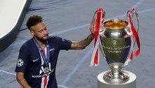 Mais lágrimas ou vingança. O Bayern não dá meio termo para Neymar