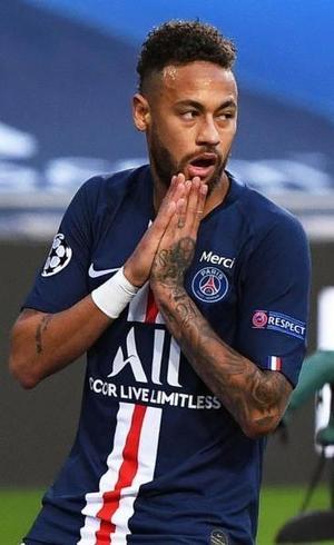 Neymar tem amplo repertório