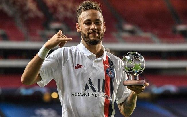 O talento de Neymar é indiscutível. Mas a falta de seriedade na carreira, também