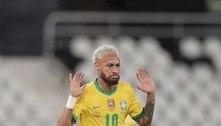 Tostão daria seu lugar a Neymar em 70: 'É um dos maiores'