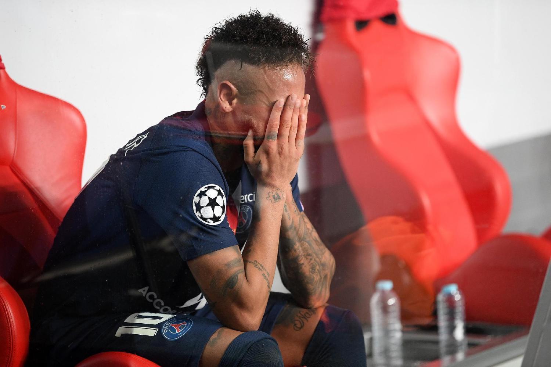 Desvalorização de Neymar é impressionante. Chega a R$ 598 milhões em três anos