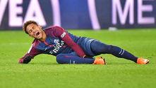 Pai de Neymar acusa chuteiras Nike por lesões. Está pronto para a guerra