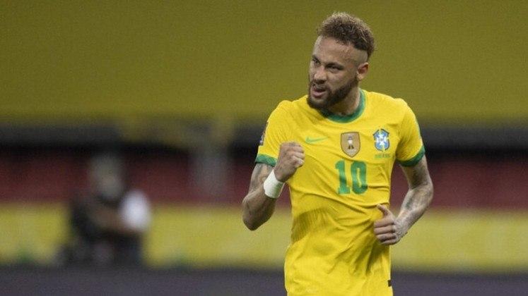 NEYMAR (A, PSG) - O camisa 10 é uma presença certa na lista de convocados de Tite. Diante do Peru, teve um salto de rendimento após atuação abaixo da média contra o Chile.