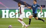 Neymar, Atalanta x PSG, Championes League 2020,