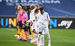 Neymar, Atalanta x PSG, Champions League 2020